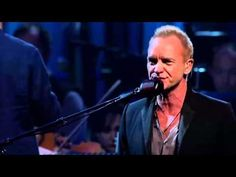 We should all be so lucky to have to one who loves like this...Sting- When We Dance - YouTube