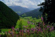 Weissenbach im #Ahrntal