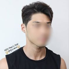 이미지: 사람 1명 이상, 근접 촬영 Korean Haircut Men, Asian Men Short Hairstyle, Asian Men Long Hair, Asian Man Haircut, Korean Short Hair, Hairstyles For Asian Men, Medium Length Hair Men, Medium Hair Styles, Asian Hair Inspo