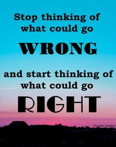 Stop Over Thinking Quotes. QuotesGram