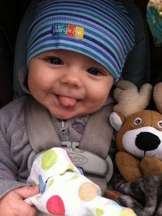 OMG!! Too cute!