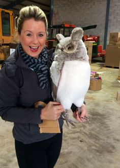 #OBEdreamteam on site build IMAGINE at FOTA ISLAND RESORT… Amy looks happy with her new friend…;-)