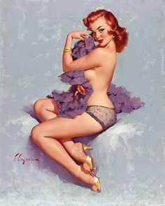 "Wall Art Print-PINUP art-Girls- Art Reproduction Vintage Sexy Pin-up Girl-Perfect to frame-Gil Elvgren ""Roxanne"", 1960 Print x Pin Up Vintage, Retro Pin Up, Estilo Pin Up Retro, Photo Vintage, Retro Vintage, Vintage Beauty, Vintage Style, Vintage Ladies, Vintage Easter"
