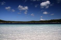 Looking for a Tropical Island? Check out Fraser Island. Peaceful Places, Beautiful Places To Visit, Beautiful World, Great Places, Places To See, Need A Vacation, Dream Vacations, Vacation Spots, Fraser Island