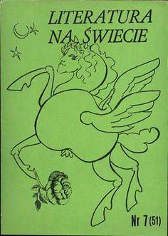 Literatura na świecie 7 (51)/1975, RSW, 1975, http://www.antykwariat.nepo.pl/literatura-na-swiecie-7-511975-p-217.html