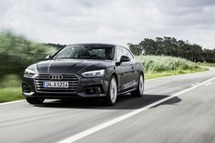 Test: Audi A5 Coupé 2.0 TDI S-tronic - http://www.topgear.nl/autotests/audi-a5-coupe-20-tdi-test-2016/