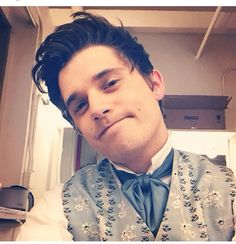 Andy mientus!