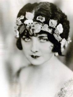 Alice Terry, 1920.