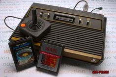 AI masters 49 Atari 2600 games without instructions   Brain-like artificial intelligence almost as good as professional games tester.