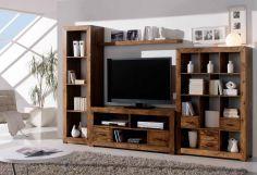 Mueble para TV rustico | casa | Pinterest | Interior inspiration ...