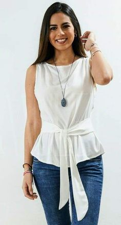 Look Fashion, Fashion Outfits, Womens Fashion, Urban Chic, Mom Outfits, Blouse Designs, Casual Wear, Shorts, My Style
