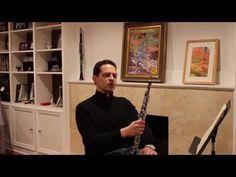 """La Scala di Seta"" excerpts with Eugene Izotov, oboe San Francisco Symphony, Oboe, Youtube, Musica, Youtubers"