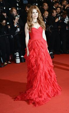 Isla Fisher #Cannes2013
