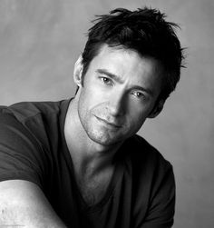 """""""There comes a certain point in life when you have to stop blaming other people for how you feel or the misfortunes in your life. You can't go through life obsessing about what might have been."""" Hugh Jackman"""