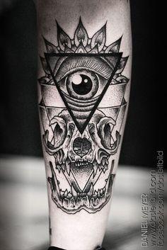 tattoo triangle - Buscar con Google