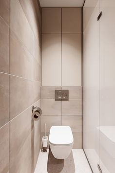 Bathroom Sink Design, Modern Bathroom Decor, Bathroom Interior Design, Minimalist Small Bathrooms, Minimalist Toilets, Small Toilet Design, Small Toilet Room, Burgundy Bathroom, Bathroom Renovations