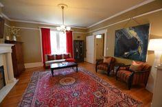 Eliza Ann Jewett House   Savannah GA Vacation Rentals