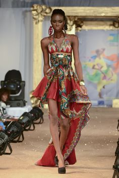 Ochun Fashion Design