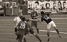 Revolution v/s Toronto FC (Foxborough, Massachusetts)