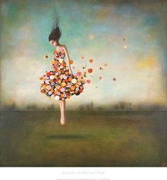 Boundlessness in Bloom Print by Duy Huynh at Art.com