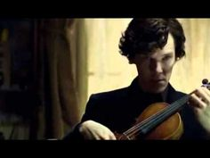 "Sherlock and Hobbit mashup video.....the hobbit trailer ""Sherlock style"".....not sure whether to laugh or cry. But at the end, when it's Moriarty and Gollum overlapping, it is unbelievably creepy"