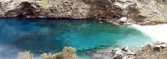 Andros Island Travel Guide, Travel Tips Travel Guides, Travel Tips, Underwater Caves, Secret Places, Travel Around, Bing Images, Greece, Island, Explore