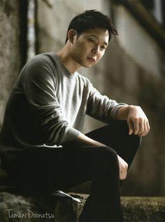 Missing YU ❤️ JYJ Hearts ★このドラマのユチョンがすごくイイ!優しくて、強くて、可愛くて。