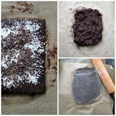 Sunn sjokoladesnacks - Mat På Bordet Cookies, Chocolate, Desserts, Food, Crack Crackers, Tailgate Desserts, Biscuits, Schokolade, Dessert