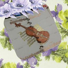 decorazione della settimana, plan with me tema spartito musicale