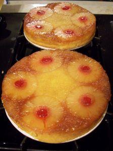 Puerto rico rum cake recipe