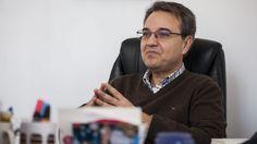 """O diretor do The Lisbon MBA acredita que a bolha de 2008 foi """"uma brincadeira de crianças"""" comparada com a que se vive hoje. Os """"unicórnios"""", diz Paulo Soares de Pinho, são apenas um dos sintomas."""