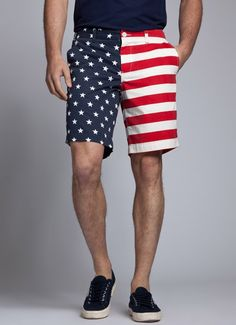 'Tis the season! If anyone was struggling to come up with an Independence Day Gift for me.....