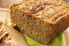 Apple-Brown Sugar Quick Bread
