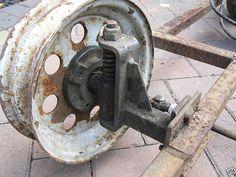Imagini pentru homemade go kart steering