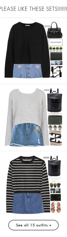 """PLEASE LIKE THESE SETS!!!!!!!!"" by scarlett-morwenna ❤ liked on Polyvore featuring Billabong, T By Alexander Wang, vintage, Topshop, TIBI, Polaroid, Smythson, Nearly Natural, Acne Studios and GUESS"
