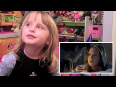 """This little girl's impression of Matt Smith is DEAD ON!  Lindalee Rose reviews of the latest Doctor Who Episode """"Dinosaurs on a Spaceship"""""""