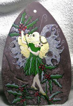 Holly Fairy 2