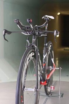 TT Bicycle