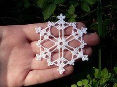 floco de neve …