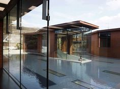 Steven Holl Architects: Daeyang Galerie und Haus fertiggestellt
