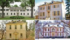 10 Things You Never Knew About the Fairmount Park Mansions  Photos by Mark Garvin, James McClelland, and Lynn Miller