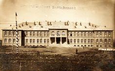 Erzurum-Askeri Hastahanesi