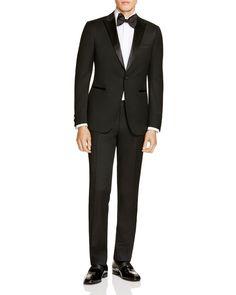 Zegna D8 Slim Fit Tuxedo