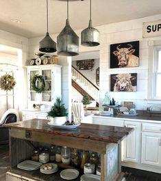 Stunning 70 Best Modern Farmhouse Kitchen Cabinets Ideas https://insidecorate.com/70-best-modern-farmhouse-kitchen-cabinets-ideas/