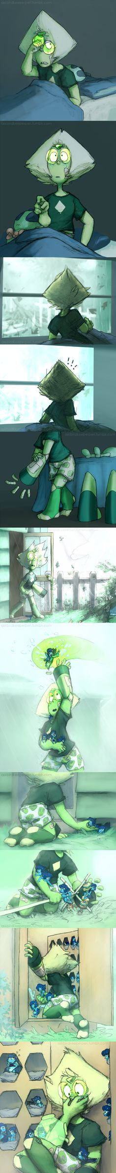 Art drawings sad steven universe ideas for 2019 Lapidot, Gorillaz, Lapis Lazuli, Gravity Falls, Cartoon Network, My Little Pony, Fanart, Steven Universe Memes, Amazing