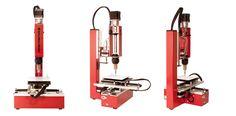 Mini Metal Maker, Affordable Metal Clay 3D Printer, Relaunches on Indiegogo http://3dprint.com/48292/mini-metal-maker-3d-print/