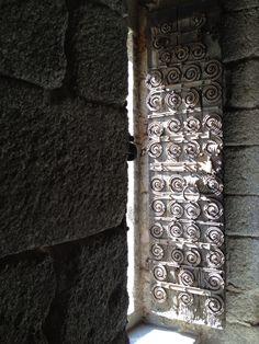 Church door    Photo by 08023 Architects - Barcelona   #Doors #Architects