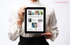 Media Kit für Blogger: Die anpassbare Vorlage zum Download {Freebie}