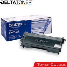 Brother TN-2025 Toner Dolum