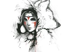 Princess Mononoké